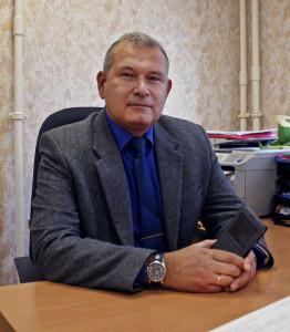 Лазарев Александр Юрьевич