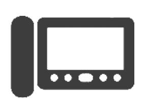 Установка видеодомофонов